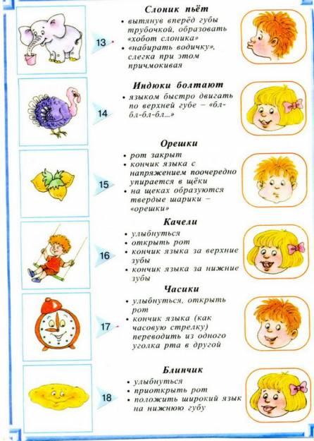 английский для детей living room